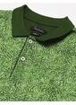 Pierre Cardin Polo Yaka Tişört Yeşil